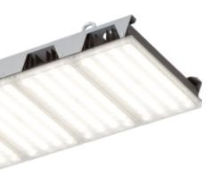 Oprawa FACTOR LED Z firmy LENA LIGHTING