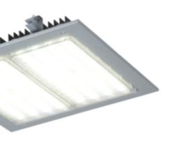 Oprawa FACTORIA LED P firmy LENA LIGHTING